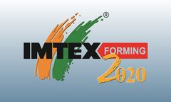 IMTEX Forming 2020 – Flagship event for the Indian metal forming industry