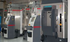 Ionbond UK Ltd Installs Additional Tool Coating Capacity for High Performance Cutting Tool Applications