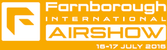 Ionbond at Farnborough Airshow 2016