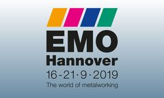 EMO 2019 – The world of metalworking