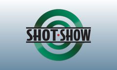Come visit us at the SHOT Show in Las Vegas from January 21-24, 2020