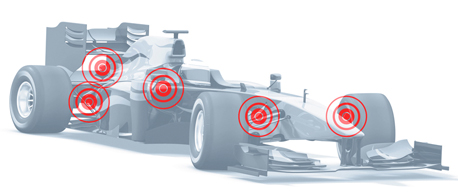racing f1 example picture